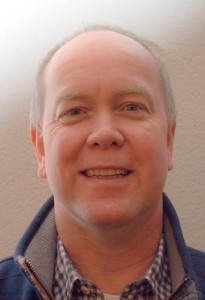 Peter Bansberg